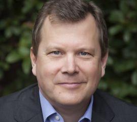 Peter Schweizer Speaker Bio