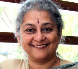 Sheila Sri Prakash Speaker Bio
