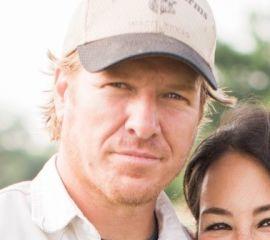 Chip & Joanna Gaines Speaker Bio