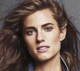 Allison Williams Speaker Bio