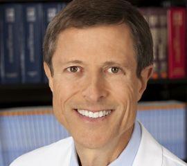 Dr. Neal Barnard Speaker Bio