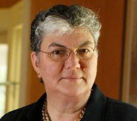 Brenda Sue Fulton Speaker Bio