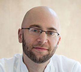 Greg Vernick Speaker Bio