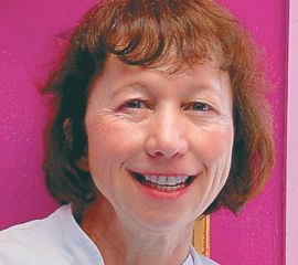 Susan Regis Speaker Bio