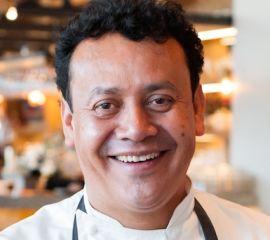 Hugo Ortega Speaker Bio