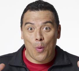 Carlos Mencia Speaker Bio