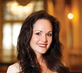 Tara Dall, MD Speaker Bio