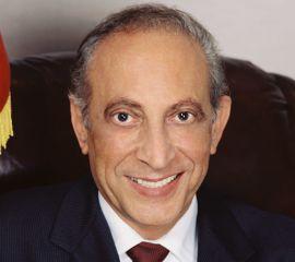 Jimmy Delshad Speaker Bio