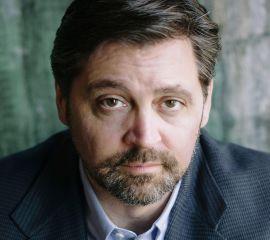 Allen Eskens Speaker Bio