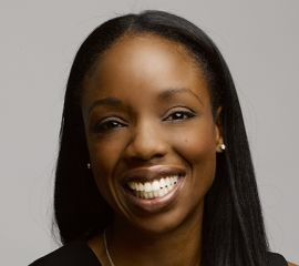 Nadine Burke Harris Speaker Bio