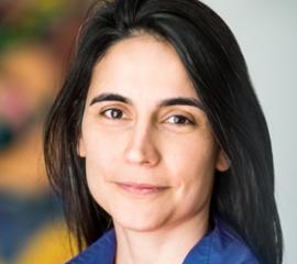 Julia Bacha Speaker Bio