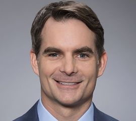 Jeff Gordon Speaker Bio