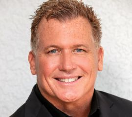Scott Burrows Speaker Bio