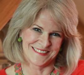 Linda Crill Speaker Bio