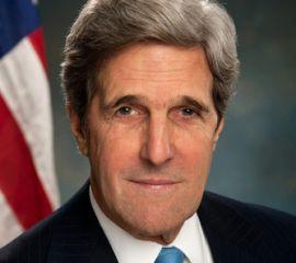 John Kerry Speaker Bio