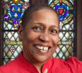 Pamela Lightsey Speaker Bio
