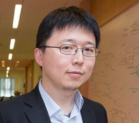 Feng Zhang Speaker Bio