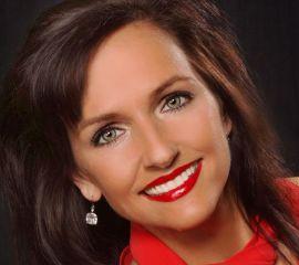 Rachel Tucker Speaker Bio
