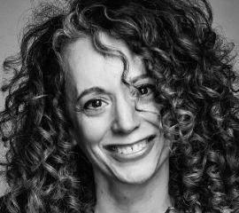 Rebecca Taichman Speaker Bio