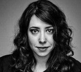 Rachel Chavkin Speaker Bio