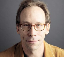 Lawrence Krauss Speaker Bio