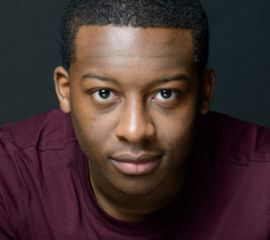 Brandon Micheal Hall Speaker Bio