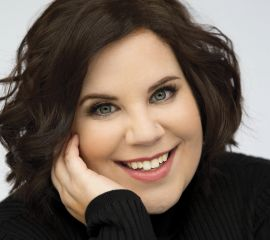 Whitney Thore Speaker Bio