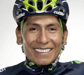 Nairo Quintana Speaker Bio