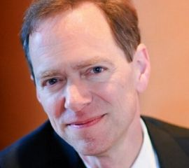 John David Mann Speaker Bio