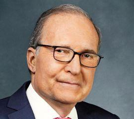 Larry Kudlow Speaker Bio