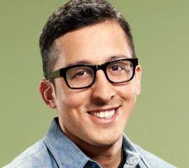 Miguel Garza Speaker Bio