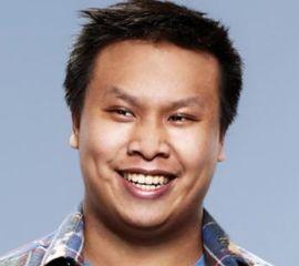 Andy Dinh Speaker Bio