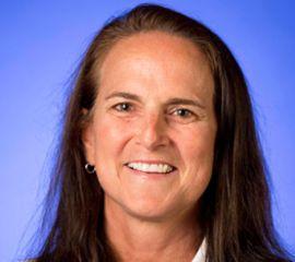 Carla Overbeck Speaker Bio