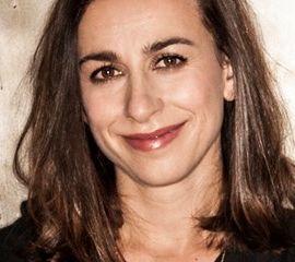 Lucia Aniello Speaker Bio