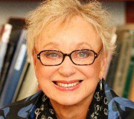 Jane Greenwood Speaker Bio