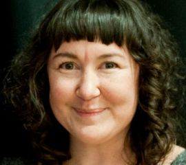 Lauren Spohrer Speaker Bio