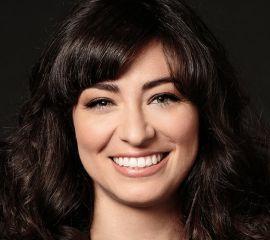 Melissa Villaseñor Speaker Bio
