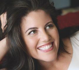 Monica Lewinsky Speaker Bio