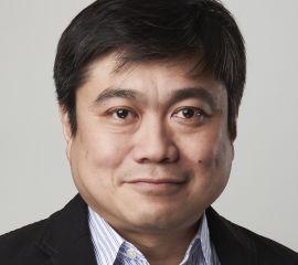 Joi Ito Speaker Bio