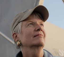 Jill Tarter Speaker Bio