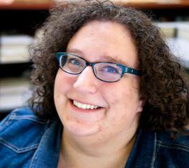 Tricia Bobeda Speaker Bio
