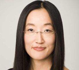 Jennifer Yuh Nelson Speaker Bio