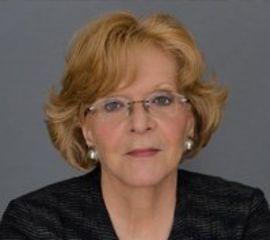 Julia Stasch Speaker Bio