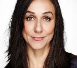 Gabriela Cowperthwaite Speaker Bio