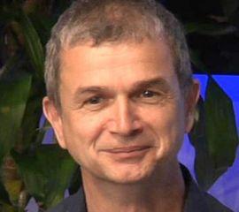 Guillaume Brat Speaker Bio