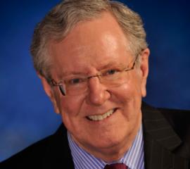 Steve Forbes Speaker Bio