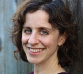 Bonnie Rochman Speaker Bio