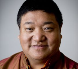 Orgyen Chowang Speaker Bio