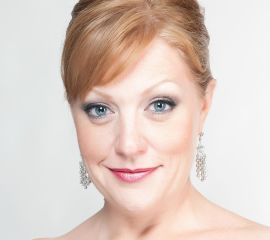 Kerstin O'Shields Speaker Bio