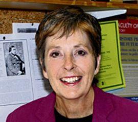 Virginia Berridge Speaker Bio